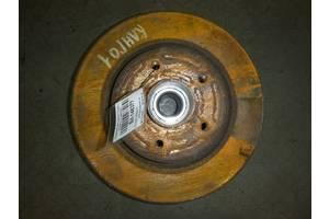 б/у Тормозные диски Renault Kangoo