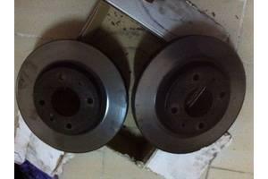б/у Тормозные диски Mitsubishi