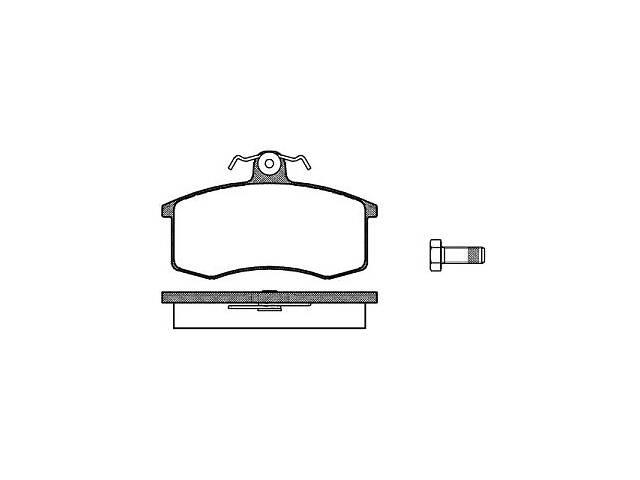 продам Тормозные колодки, к-кт. VW BORA (1J2) / LADA 112 (2112) / LADA 111 (2111) 1986-2014 г. бу в Одессе