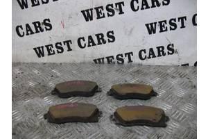 б/в Гальмівні колодки комплекти Opel Combo
