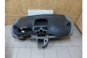 Торпеды Renault Kangoo
