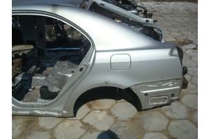 чверті автомобіля Toyota Avensis