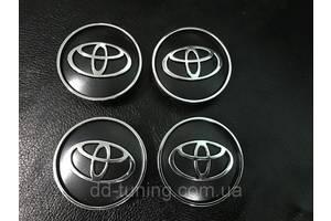 Диски Toyota Tundra