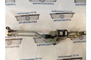 б/у Трапеции дворников Volkswagen T5 (Transporter)