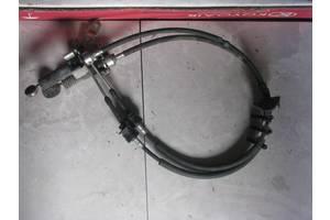 Троси перемикання АКПП / КПП Mitsubishi Lancer