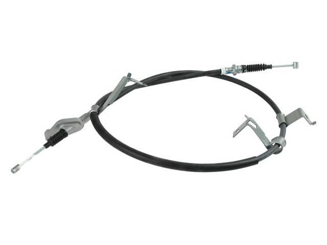 купить бу Трос ручного тормоза для Mazda CX-7 в Киеве