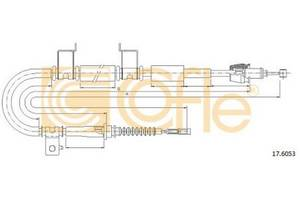 Трос стояночного тормоза KIA CEE'D SW (ED) / KIA PRO CEE'D (ED) 2006-2013 г.