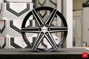 Ціна за диск. Нові оригінальні диски Vossen для Toyota Prado R20 6x139.7, США