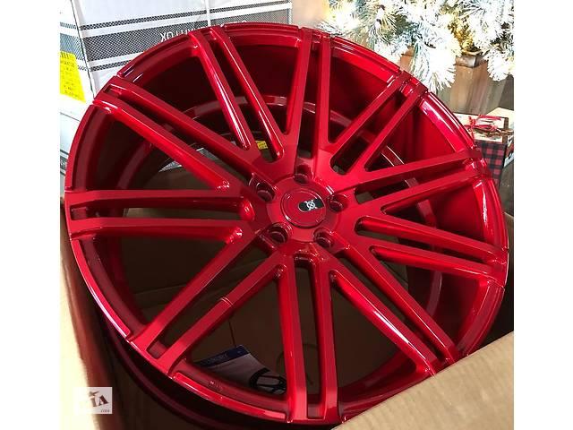 бу Ціна за диск. Нові оригінальні диски XO Luxury для Mercedes GLE W166 V167 R22 5x112, США в Харкові