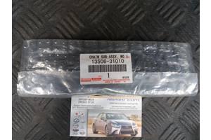 Новые Двигатели Toyota
