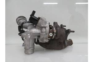 б/в турбіни Volkswagen Passat B8
