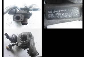 б/у Турбины Citroen C4
