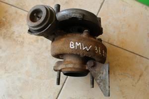 б/у Турбины BMW