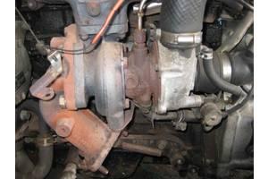 Турбины Ford Probe