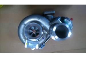 Турбіна для Volkswagen Crafter