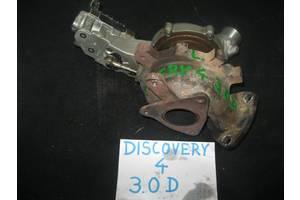 б/у Турбины Land Rover Discovery