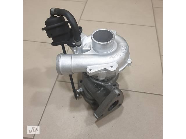 бу Турбина Mitsubishi L200 / L300 / L400 / Pajero 2.5TD DID VT10 в Мелитополе