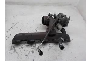 б/у Турбины Peugeot 207