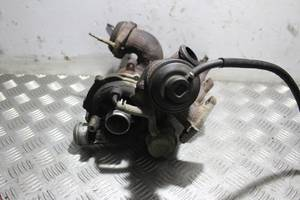 б/у Турбины Peugeot Partner груз.