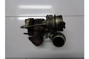 б/у Турбины Renault Scenic