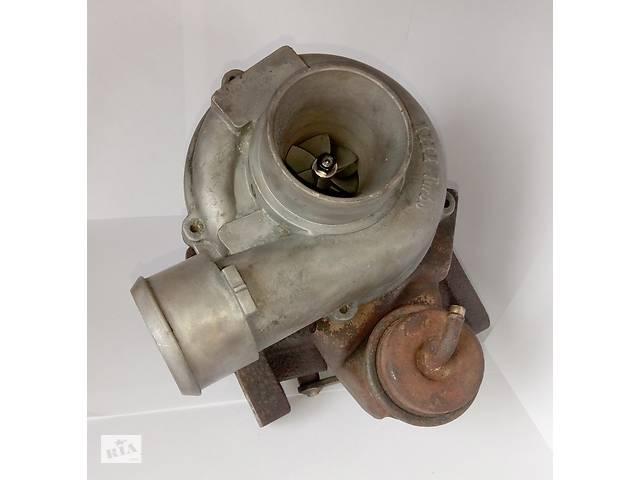 продам Турбина реставрированная турбіна Mercedes Sprinter W906 2.2 A6460960299 бу в Тернополе