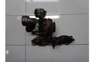 б/у Турбины Volkswagen Jetta