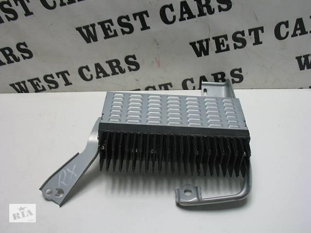 купить бу Б/У Усилитель магнитолы RX 2003 - 2008 86100-48070. Вперед за покупками! в Луцке