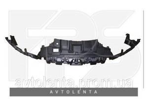 Усилитель переднего бампера Ford Focus 15- (FPS) верхний, пластмас