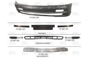 Новые Усилители заднего/переднего бампера BMW 3 Series