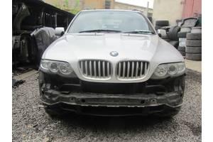 Усилители заднего/переднего бампера BMW X5