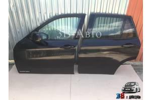 б/у Двери задние BMW X1