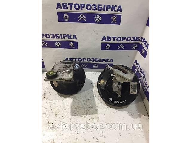 купить бу Вакуумный усилитель тормозов Peugeot Partner 2008-2012 Пежо Партнер в Тернополе