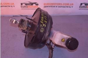 б/у Усилители тормозов Hyundai Sonata