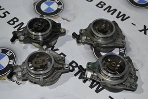 вакуумні насоси BMW X5
