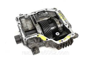 Вал дифференциала +шестерня 2.3 МКПП Mazda CX-7 06-12 (Мазда ЦХ-7)  LN0127392