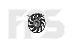 Вентиляторы осн радиатора Audi 80