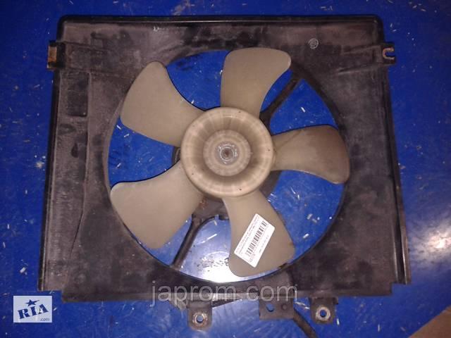 бу Вентилятор (диффузор) радиатора кондиционера Mazda Xedos 9 1994-2002г.в. 2.0, 2.5 в Шумске