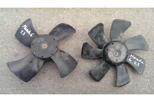 б/у Вентиляторы осн радиатора Mazda 6