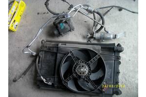 Вентиляторы осн радиатора Alfa Romeo 166