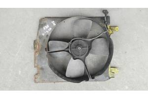 Вентиляторы осн радиатора Mazda 626