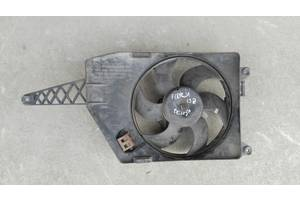 Вентиляторы осн радиатора Skoda Felicia