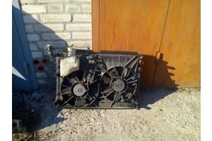 Вентиляторы осн радиатора Subaru Tribeca