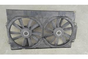 Вентиляторы осн радиатора Volkswagen Passat