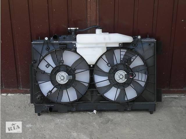 продам Вентилятор осн радиатора  Mazda 6 бу в Киеве