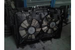 Вентиляторы осн радиатора Mazda CX-7
