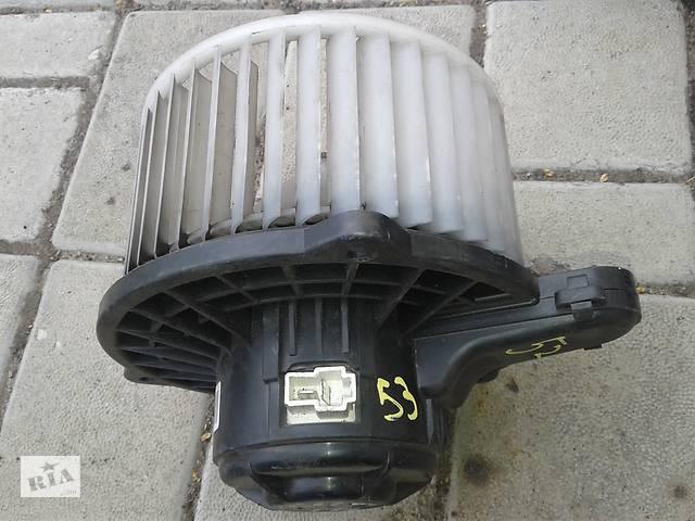 Вентилятор Печки 971144H000  HYUNDAI Starex H-1 (07-)- объявление о продаже  в Ізюмі