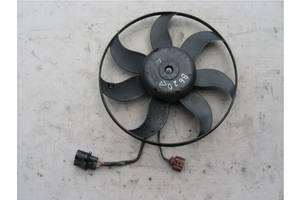 б/у Вентиляторы осн радиатора Volkswagen Passat CC
