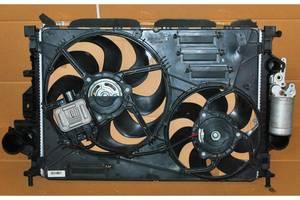 Вентилятор радіатора б/у для Volvo S60 2013-