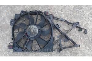 Радиаторы Opel Vectra B