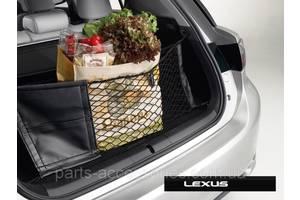Новые Багажники Lexus